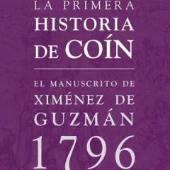 Historia de la Villa de Coín, nueva edición