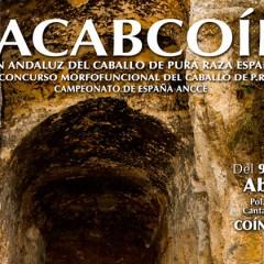 Sacab Coín 2015