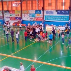 El CB Deportivo Coín ya es equipo LEB Plata