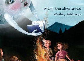Coín Cuenta 2016, II Festival de Narración Oral de Coín