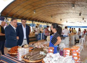 Feria Sabor a Málaga 2016 en Coín todo el fin de semana