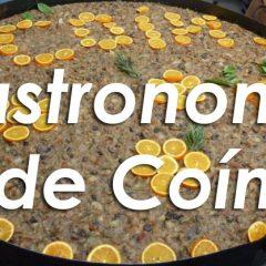Gastronomía de Coín, algunas de las recetas que puedes degustar en Coín