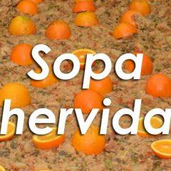 Sopa Hervida