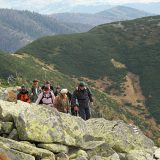 Senderismo por el Valle del Guadalhorce y la Sierra de las Nieves