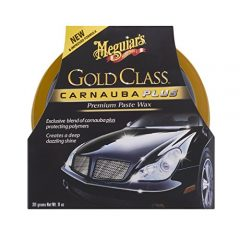 Meguiars Gold Class Paste Wax – Cera en pasta para coche (311 g)