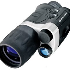 Bresser Night Spy 3×42 Visor Nocturno